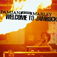 Welcome To Jamrock (Live)