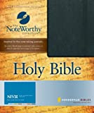 NIV Bible (The NoteWorthy Collection)