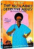 #1 Ladies Detective Agency