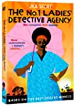 #1 Ladies Detective Agency