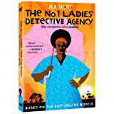 #1 Ladies Detective Agencyby Jill Scott