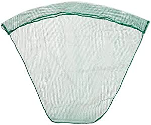 Cumings replacement nylon net fits 18 inch for Replacement fishing net