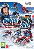 Winter Sports 2012 (Wii)