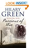 Passions of War (The Leonora Trilogy)