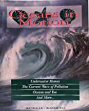 img - for Oceans in Motion book / textbook / text book