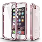 iPhone 6s Case, PLESON� [Crystal Bump...