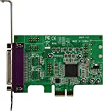 玄人志向 インターフェースボード パラレルポート増設 1P-LPPCIE2