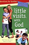 img - for Little Visits with God book / textbook / text book