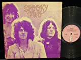 Spooky Two (UK pink Island Records label original vinyl LP)