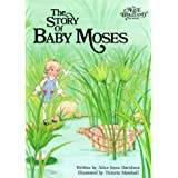 The Story of Baby Mosesby Alice J. Davidson
