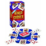 Kings In The Corner Game