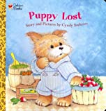 Puppy Lost (A Golden naptime tale) (0307122875) by Cyndy Szekeres