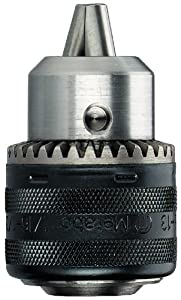 Metabo 635250000 3/32-Inch-1/2-Inch Keyed Drill Chuck at Sears.com