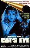 echange, troc Cat's eye [VHS]