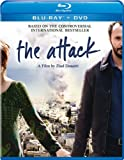 The Attack [Blu-ray + DVD]