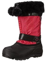 Kamik Iceberry Snow Boot (Toddler/Little Kid/Big Kid)