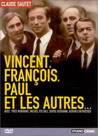 Vincent, François, Paul et les autres...