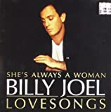 Billy Joel She's Always a Woman