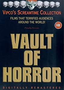 Vault Of Horror [DVD]