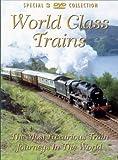 echange, troc World Class Trains [Import anglais]
