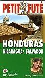 echange, troc Dominique Auzias, Jean-Paul Labourdette, Collectif - Le Petit Futé Honduras : Nicaragua, Salvador