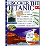 "Discover the ""Titanic"" (Action Books)by Eric Kently"