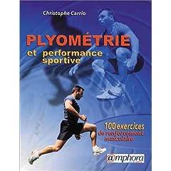 Plyométrie et Performance sportive