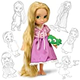 Disney Animators' Collection RAPUNZEL Doll 16in HIGH