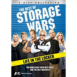 Best of Storage Wars: Life in the Locker