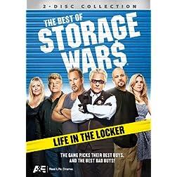 Best of Storage Wars: Life in the Locker