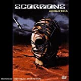Scorpions : Acousticapar Scorpions