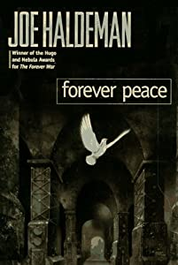"Cover of ""Forever Peace"""