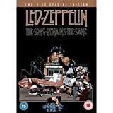 Led Zeppelin - The Song Remains The Same [Special Edition] [DVD] [1976]