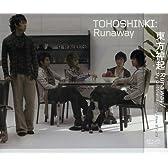 Runaway / My Girlfriend (YUCHUN from 東方神起)
