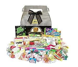 1980s Retro Candy Gift Box