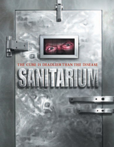 sanitarium-usa-dvd