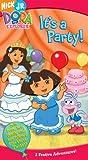 Dora the Explorer:Its a Party [VHS]
