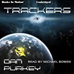 Trackers | Dan Purkey