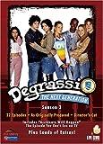 Degrassi: The Next Generation, Season 3 (DVD)