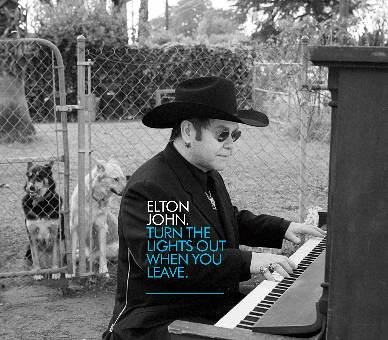 Elton John - Turn The Lights Out When You Leave - Zortam Music