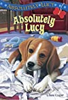 Absolutely Lucy (A Stepping Stone Book(TM))