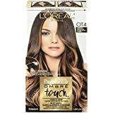 Amazon.com : Touch On Highlights Toasted Almond : Hair Highlighting ...