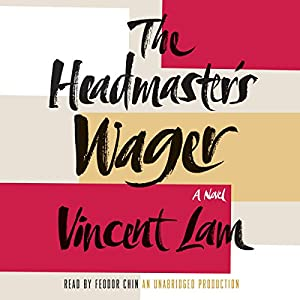 The Headmaster's Wager Audiobook