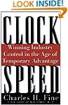 Clockspeed: Winning Industry Control...