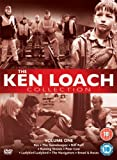 The Ken Loach Collection - Volume 1 [DVD]