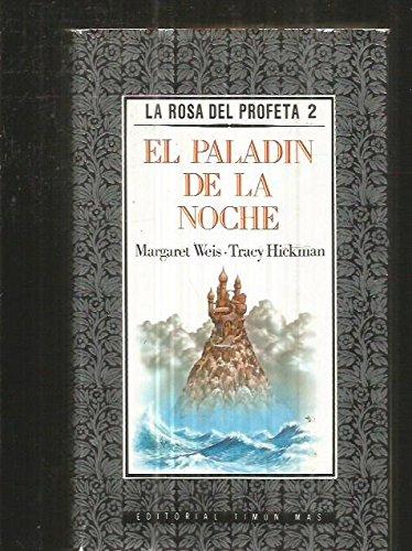 El Paladín De La Noche descarga pdf epub mobi fb2