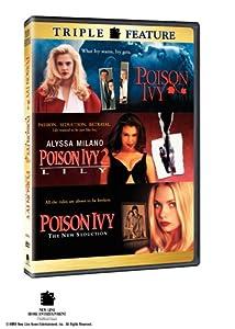 Poison Ivy 1-3 [Import USA Zone 1]