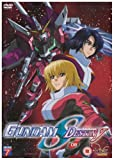 Mobile Suit Gundam Seed - Destiny Vol.8 [DVD]