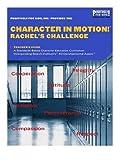 Rachel's Challenge: A Columbine Legacy Teacher's Guide (0977823792) by Munroe, Terri