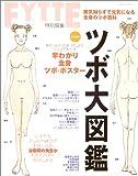 ツボ大図鑑 (ヒットムックダイエットカロリーシリーズ)